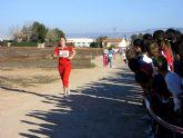 Los escolares torreños, a la carrera