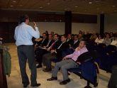 El Foro de Promoción de Negocios lleva a San Javier aborda con empresarios de San Javier las oportunidades de negocio que abre la Ley de Dependencia y Mayores