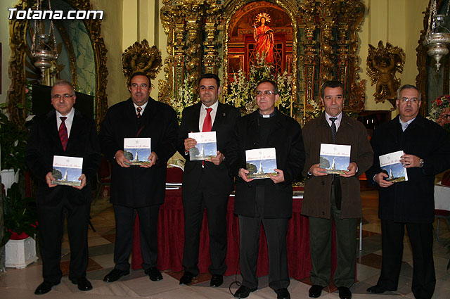 """La Fundaci�n La Santa presenta la d�cima edici�n de la publicaci�n """"Los Cuadernos de La Santa"""", Foto 1"""