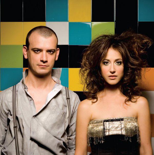 Revólver y Nena Daconte protagonizan el cartel musical de Mazarrón - 1, Foto 1