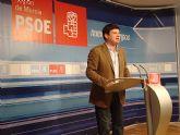El mejor apoyo al comercio local es concluir las obras del parking de Entrevías, según PSOE