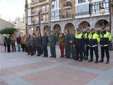 Santomera vuelve a mostrar en la Plaza del Ayuntamiento su repulsa a la barbarie perpetrada por ETA