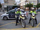 El ayuntamiento de Santomera doblará los efectivos del parque móvil de la Policía Local