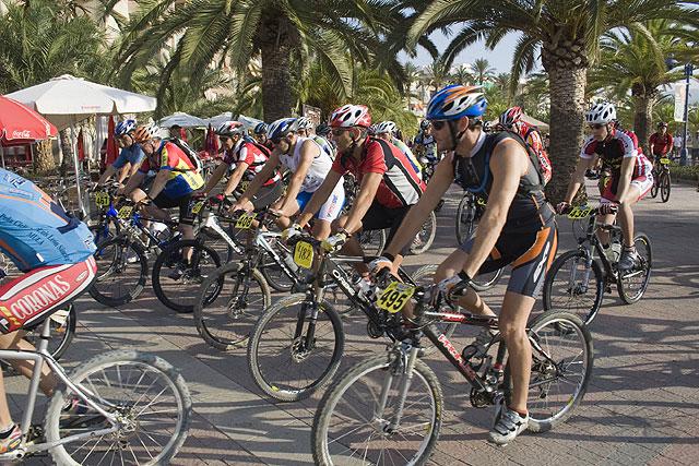 Este domingo se celebra la primera marcha Mountain Bike - 1, Foto 1
