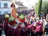 Arrancan hoy las fiestas en honor a Santa Eulalia