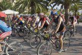 Este domingo se celebra la primera marcha Mountain Bike