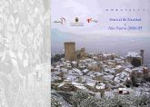 'Festival de Navidad y Año nuevo 2008/09 Moratalla
