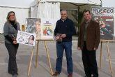 La concejal de Festejos presenta la programación de las Fiestas Patronales de Puerto Lumbreras con más de 40 actividades