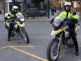 La Comunidad Autónoma subvencionará con 50.000 euros la adquisición de cinco nuevos vehículos para la Policía Local