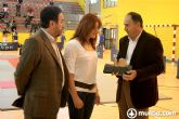 La selecci�n española triunfa en la III torneo internacional de judo ciudad de Totana