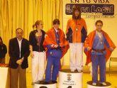 III Torneo Internacional de Judo Ciudad de Totana