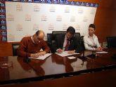 NYPACOLD recibe 19.500 euros del Ayuntamiento de Lorca para atenci�n, asesoramiento y formaci�n contra la droga