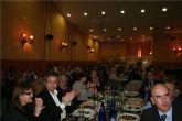 El pasado viernes se celebr� la Cena del voluntariado, acto organizado por el Ayuntamiento para conmemorar el D�a Internacional del Voluntariado