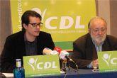 La financiación local en tiempos de crisis, a debate el próximo sábado en San Javier