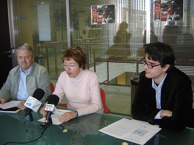 San Javier acoge un Seminario europeo sobre financiación local - 1, Foto 1