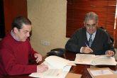 El Ayuntamiento de Alcantarilla y la Fundación Secretariado Gitano suscriben un convenio dirigido a la población gitana