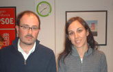 Elección secretario general y comisión ejecutiva municipal de la agrupación local del PSOE de Santomera