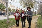 Las concejalas de Igualdad de Oportunidades, Sanidad y Política Social presentan el programa de Hábitos Saludables