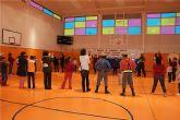 Niños lumbrerenses e inmigrantes participan en los talleres interculturales