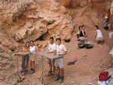 Abanilla contará con un Centro de Interpretación del Yacimiento Paleontológico de la Sierra de Quibas