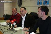 """Totana acoge el pr�ximo 20 de diciembre el """"II Trofeo de Nataci�n de Navidad Interescuelas Valle del Guadalent�n"""""""