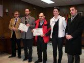 Los Arroces de Sergio y El Internacional, ganadores del I Concurso de Tapas.