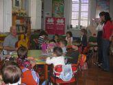 La Biblioteca Municipal de Totana recibe un premio por quinto año consecutivo