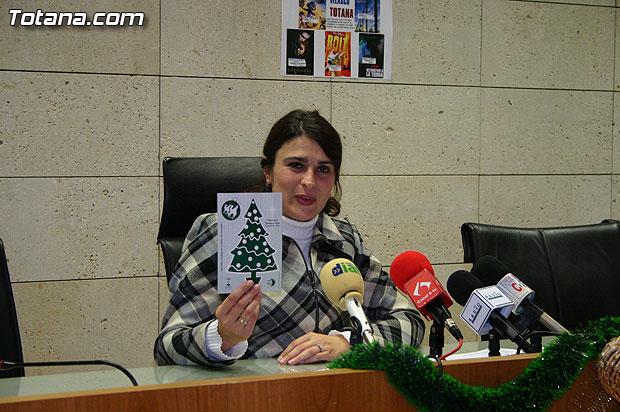 Presentado el programa de Navidad y Reyes, Foto 1