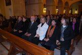 El Ayuntamiento y la Iglesia conmemoran el d�a del Patr�n San L�zaro