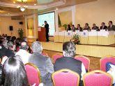 Presentada la nueva Asociación ASPROVICT (Asociación Pro Vida de Víctimas en Accidentes de Tráfico Región de Murcia)