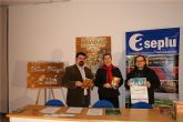 El Ayuntamiento presenta la programación de la Navidad del Cincuentenario.