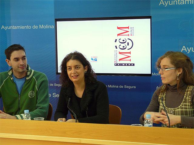 La Concejalía de Juventud de Molina de Segura y la Asociación 330X organiza la I Muestra de Cortos Cómicos - 1, Foto 1