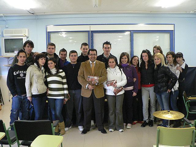 """""""Mazajoven09"""" agita la vida de los jóvenes de mazarrón - 1, Foto 1"""