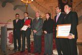 El presidente anuncia la creación de un nuevo servicio de promoción de negocios para Cartagena y su comarca