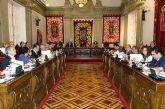 El pleno debate el lunes sobre los Estatutos de la Fundación Ciudad de Cartagena