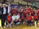 IV Trofeo Cartagena por la Caridad