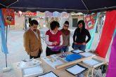 La interculturalidad impregna el fin de semana de Las Torres de Cotillas