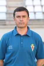El mazarronero José Miguel Campos, nuevo entrenador del Real Murcia - 2, Foto 2