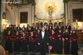 """La parroquia de las Tres Avemarías acogió el 'Concierto de Villancicos Populares"""""""