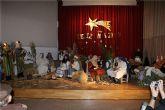 ALDEA celebra un original teatro de Navidad en el Centro Cultural