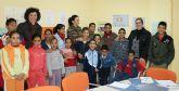 """Los niños inmigrantes del Proyecto """"Educa para la Diversidad"""" finalizan el programa de integración educativa"""