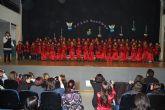 """El colegio """"San José"""" torreño celebra la Navidad con mucho arte"""