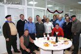 La Asociación de Discapacitados Físicos de Totana 'MIFITO' da la bienvenida a la navidad