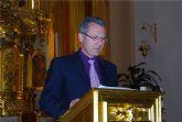 Sim�n Garc�a D�az fue el encargado de pregonar la Navidad 2008