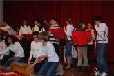 """Se celebra el IV Encuentro Coral 2008 """"Alhama de Murcia"""""""