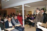 El Centro de Desarrollo Local forma a 650 usuarios a través de los 45 cursos realizados durante el año 2008