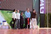 El CB Murcia participa en el Maratón Solidario de Tv Murciana