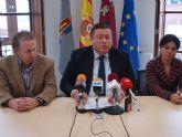 Más de 28 millones de euros en inversiones en obra pública contra la crisis