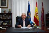 Juan Romero, alcalde de Alhama, resume las actuaciones desarrolladas en el año que acaba