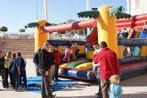 El Centro  Cultural de Puerto Lumbreras acoge desde hoy las actividades de Navilandia